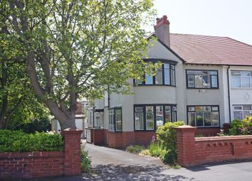 Thumbnail 3 bed semi-detached house for sale in Holly Road, Blackpool