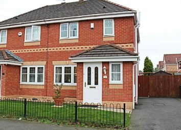 Thumbnail 3 bed semi-detached house for sale in Allerford Road, West Derby, Liverpool