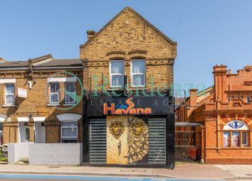 Thumbnail Restaurant/cafe to let in Upper Tooting Road, Tooting