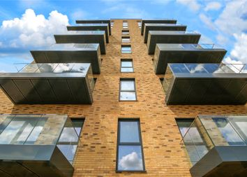 Thumbnail 2 bed flat for sale in Greenview Court, Merrick Road, Ealing