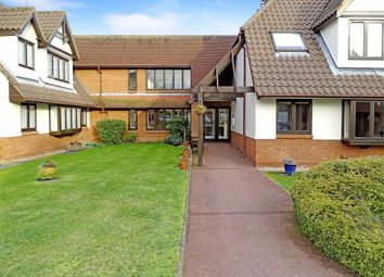 Thumbnail 1 bed flat for sale in Palmerston Lodge, Chelmsford, Essex