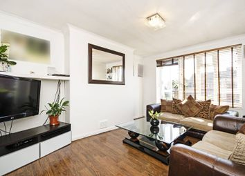 Thumbnail 3 bed flat for sale in Manor Road, Stoke Newington