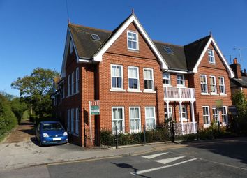 Thumbnail 2 bed flat for sale in Anchor Court, Poundfield Lane, Cookham, Maidenhead