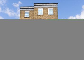 Thumbnail 2 bed flat for sale in Marigold Way, Maidstone, Kent
