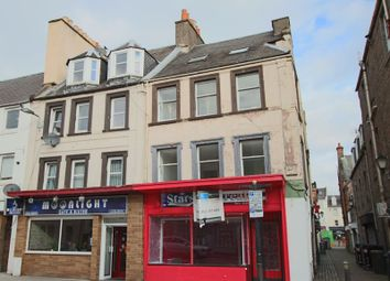 Thumbnail 3 bed flat for sale in Fleshers Vennel, Perth