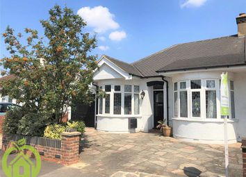 Thumbnail 3 bed bungalow to rent in Kent Drive, Hornchurch
