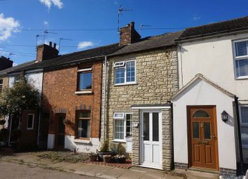 Thumbnail 2 bed terraced house for sale in Avon Street, Clifton Upon Dunsmore, Rugby