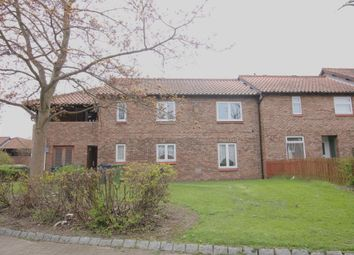 Thumbnail 2 bed flat for sale in Campsie Close, Washington
