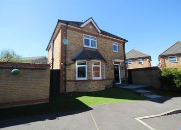Thumbnail 4 bed detached house for sale in Victoria Gate, Church Langley, Harlow