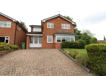 Thumbnail 3 bed detached house to rent in Greenheys Crescent, Greenmount, Bury