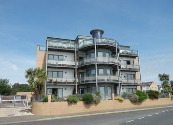 Thumbnail 2 bed flat for sale in Lower Marine Parade, Dovercourt