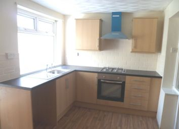 Thumbnail 3 bed terraced house to rent in Pentre -, Pentre
