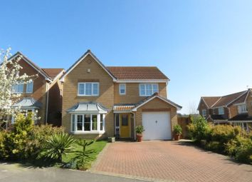 Thumbnail 4 bedroom detached house for sale in Winford Grove, Wingate