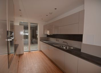 Thumbnail 4 bed terraced house to rent in London