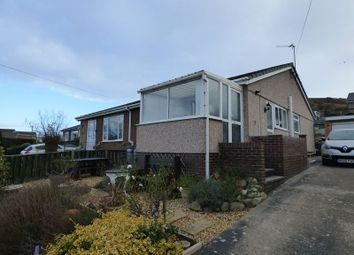 Thumbnail 2 bed bungalow for sale in 98, Gorwel, Llanfairfechan