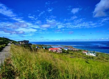 Thumbnail Land for sale in Half Moon Heights Land 32, Wahoo Street, Saint Kitts And Nevis