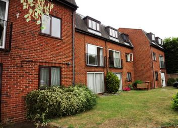 Thumbnail 1 bed flat to rent in Mansfield Court, Mansfield Gardens, Bengeo