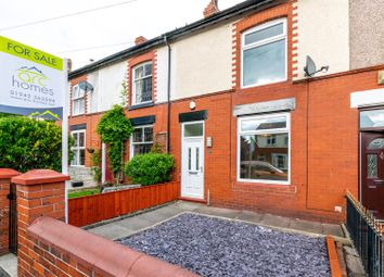 2 bed terraced house to rent in Lovers Lane, Atherton, Manchester M46