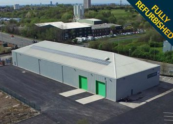 Thumbnail Warehouse to let in Greengate, Chadderton