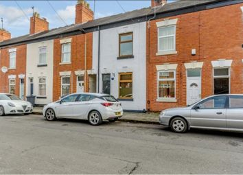 Thumbnail 2 bed property to rent in Mostyn Street, Leicester