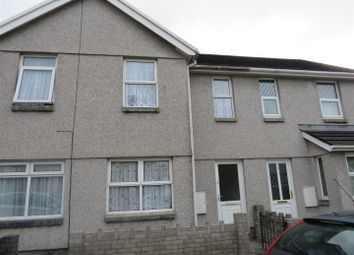 Thumbnail 2 bed terraced house to rent in Cwrt Elusendy, Llanelli