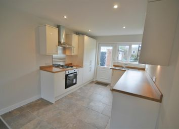 Thumbnail 2 bed semi-detached bungalow for sale in Staining Rise, Staining, Blackpool