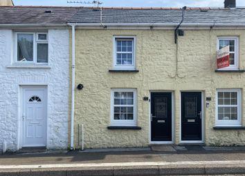 Thumbnail 2 bed terraced house for sale in Cwmamman Road, Garnant, Ammanford