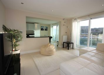 Thumbnail 2 bed flat for sale in Atlantic House, 1 Ayton Drive, Portland