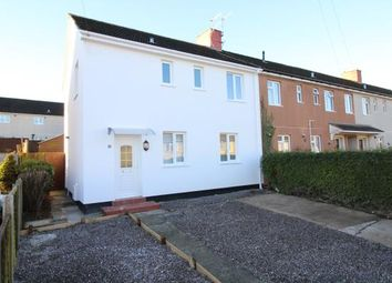 Thumbnail 3 bedroom end terrace house for sale in Sherrin Way, Dundry, Bristol