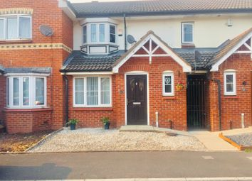 Thumbnail 2 bed town house for sale in Tymm Street, Moston, Manchester