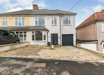 4 bed semi-detached house for sale in Northend Road, Kingswood, Bristol BS15