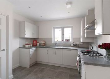Thumbnail 3 bed semi-detached house for sale in Westbere Edge, Canterbury, Kent