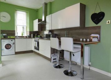 Thumbnail 2 bed terraced house for sale in Brownlee Road, Law, Carluke