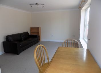 Thumbnail 1 bed flat to rent in Flat 2 Lonsdale House, Bellgarth Square, Carlisle