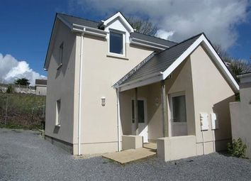 Thumbnail 2 bed flat to rent in Flat 1 Hilton House, Woodside Grove, Pembroke, Sir Benfro