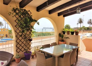 Thumbnail 4 bed maisonette for sale in Cps2727 Puerto De Mazarron, Murcia, Spain