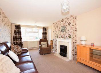 Thumbnail 3 bedroom terraced house for sale in Scott Road, Gravesend, Kent
