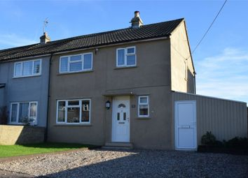 Thumbnail 2 bed end terrace house for sale in Glebe Road, Minchinhampton, Stroud