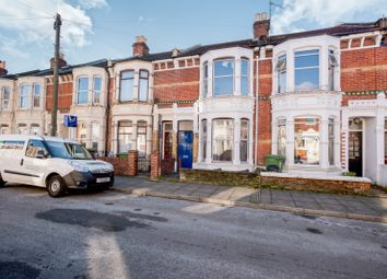 Thumbnail 4 bed property to rent in Liss Road, Southsea