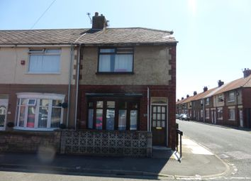 Thumbnail 3 bed property to rent in Chatham Road, Hartlepool