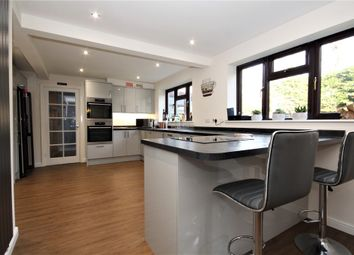 5 bed detached house for sale in Ilex Crescent, Locks Heath, Southampton SO31