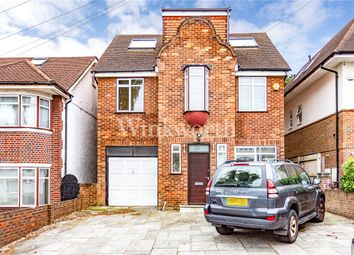 Thumbnail 6 bedroom detached house to rent in Green Walk, London