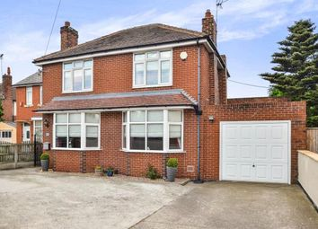 Thumbnail 3 bed detached house for sale in Debdale Lane, Mansfield, Nottinghamshire