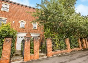 Thumbnail 4 bed terraced house for sale in Great Park Drive, Leyland, .