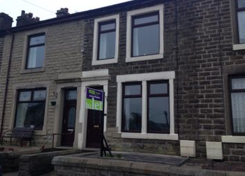 Thumbnail 3 bedroom terraced house to rent in West View, Helmshore, Rossendale