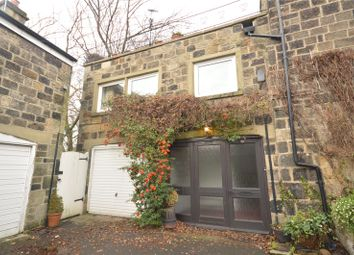 Thumbnail 2 bed semi-detached house for sale in Temperance Court, Horsforth, Leeds, West Yorkshire