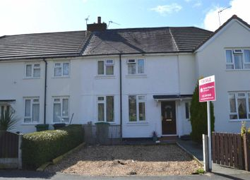 Thumbnail 2 bed terraced house for sale in Forwood Road, Bromborough, Wirral