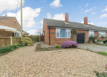 2 bed semi-detached bungalow for sale in Sweechgate, Broad Oak, Canterbury CT2