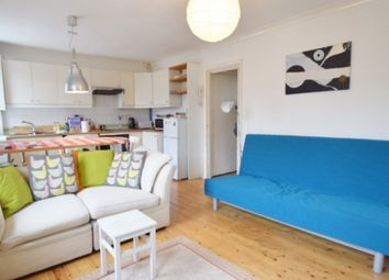 Thumbnail 1 bed flat for sale in Gondar Gardens, London