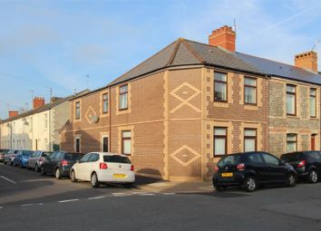 Thumbnail 8 bed property for sale in Thesiger Street, Cathays, Cardiff